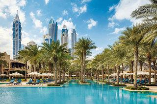 The Palace at ONE&ONLY Royal Mirage - VAE - Dubai