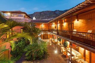 La Quinta Roja - Garachico - Spanien