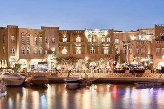 Captain's Inn - gypten - Hurghada & Safaga