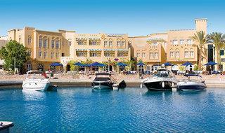Captain's Inn - Ägypten - Hurghada & Safaga