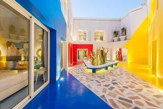 Turtle's Inn - Ägypten - Hurghada & Safaga