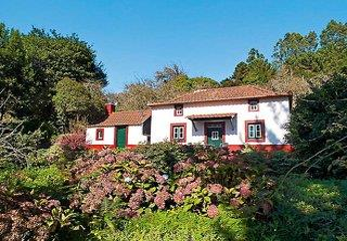 Casas Valleparaizo - Portugal - Madeira