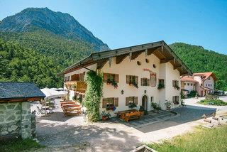 Mauthäusl - Deutschland - Berchtesgadener Land