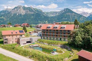 Oberstdorf Hotel - Deutschland - Allgäu