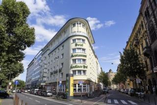 Hotel Coellner Hof - Deutschland - Köln & Umgebung