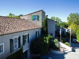 BEST WESTERN Le Val Majour - Frankreich - Côte d'Azur