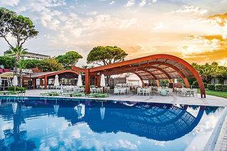 Cornelia de Luxe Resort - Türkei - Antalya & Belek