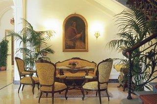Hotel NH Anglo American - Italien - Toskana