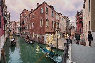Residence Ca'del Campo - Italien - Venetien