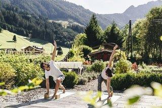 Traumhotel Alpina Gerlos