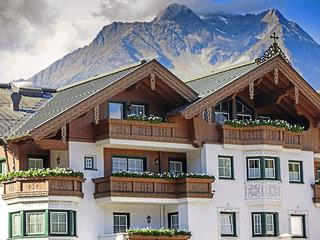 Angela Villa - Österreich - Tirol - Zillertal