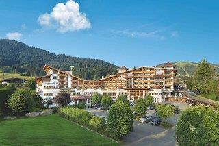 Sporthotel Ellmau - Ellmau - Österreich