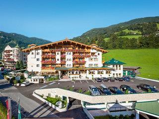 Hotel Neue Post Hippach - Österreich - Tirol - Zillertal