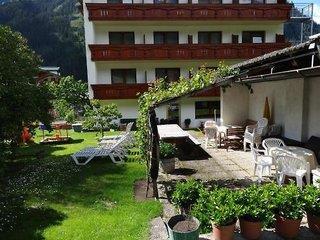 Scheulinghof - Österreich - Tirol - Zillertal