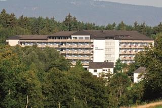 Alexandersbad - Deutschland - Fichtelgebirge