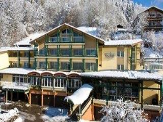Fischer - Deutschland - Berchtesgadener Land