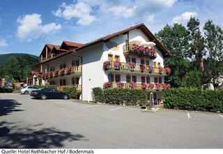 Hotel Neue Post Bodenmais Booking