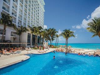 Riu Cancun - Mexiko - Mexiko: Yucatan / Cancun