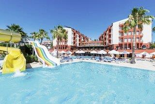 Royal Atlantis Beach Hotel - Trkei - Side & Alanya