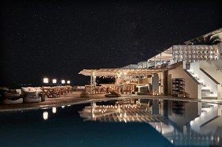 Hotel Carrop Tree - Griechenland - Mykonos