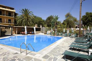Villa Yannis - Griechenland - Korfu & Paxi