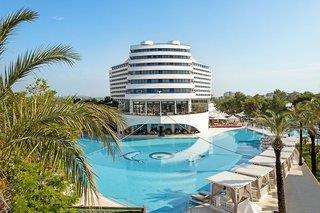 Hotel Titanic de Luxe Beach & Resort - Türkei - Antalya & Belek