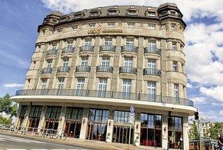 Victor's Residenz Hotel Leipzig - Deutschland - Sachsen