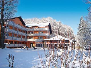 Pti Hotel Eichwald - Deutschland - Allgäu