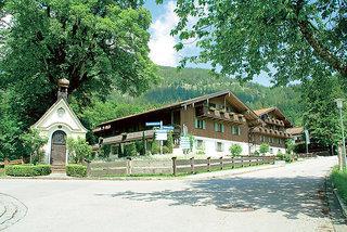 Haus Schönbrunn - Deutschland - Bayerische Alpen