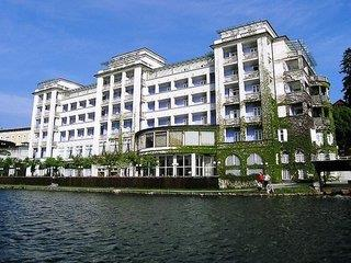 Sava Hotels & Resorts - Grand Hotel Toplice
