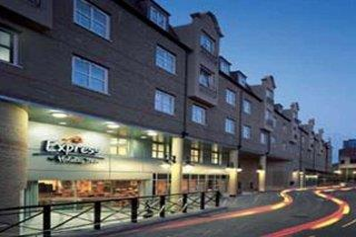 Holiday Inn Express Hammersmith