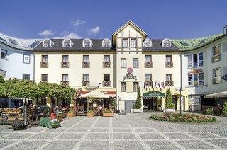 Hotel Gendorf - Tschechien - Tschechien