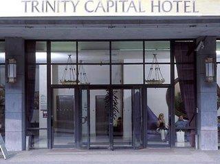 Trinity Capital - Irland - Irland