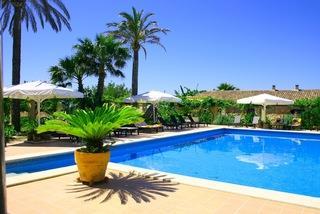 Finca Son Sampoli - Spanien - Mallorca