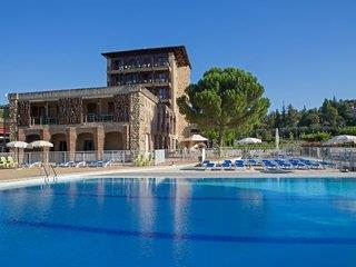 Castel Luberon - Frankreich - Provence-Alpes-Côte d'Azur