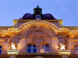 Hotel Century Old Town Prague - Tschechien - Tschechien