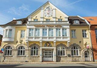 BEST WESTERN Theodor Storm Hotel - Deutschland - Nordfriesland & Inseln