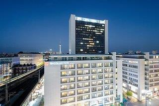 Hotel NH Berlin Friedrichstrasse - Deutschland - Berlin