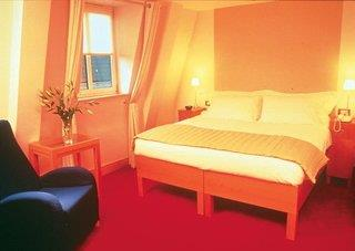 Hotel Paramount Dublin - Irland - Irland