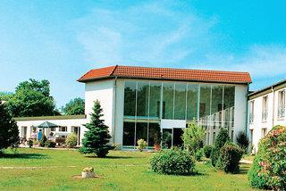 Hotel Zur Post Zinnowitz