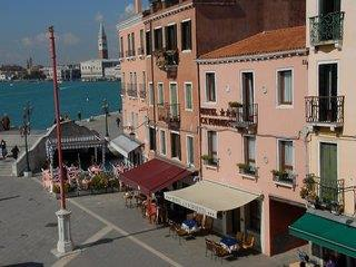 Hotel Ca'Formenta - Italien - Venetien