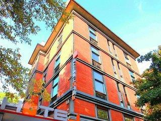 Hotel Orange - Italien - Rom & Umgebung