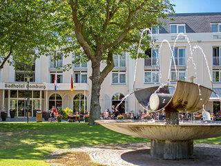 Hotel Badhotel Domburg
