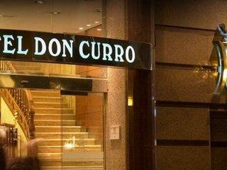 Hotel Don Curro - Spanien - Costa del Sol & Costa Tropical