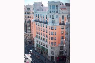 BEST WESTERN Arosa - Spanien - Madrid & Umgebung