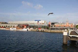 Intercity Kiel - Deutschland - Ostseeküste