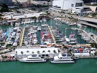 Howard Johnson Plaza Hotel Miami Airport - USA - Florida Ostküste