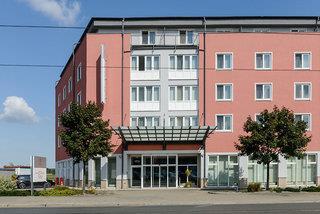 Hotel Mercure Elbpromenade - Deutschland - Sachsen