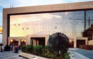 Hotel Silken Puerta Madrid - Spanien - Madrid & Umgebung