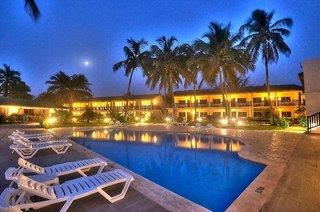 Sunset Beach - Gambia - Gambia